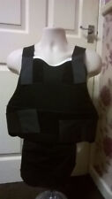 PERSONAL BODY ARMOUR