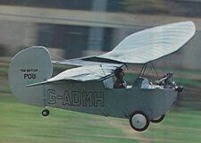 1/4 Scale French Le Pou Du Ciel - Flying Flea - Plans,Templates and Instructions