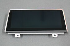 BMW 2er F45 F46 CID Central Information Display Monitor Bildschirm 9370871 8,8""