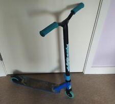 Slam Urban Stunt Scooter Blue