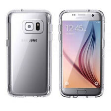 NEW GRIFFIN REVEAL PROTECTIVE CASE COVER FOR SAMSUNG GALAXY S7 EDGE - CLEAR