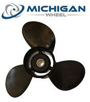 Michigan Match 15 1/4 x 15 031023 Propeller For Mercury Mercruiser Alpha 1 Bravo