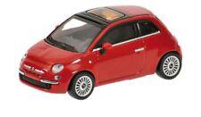 1:64 Fiat 500 2007 1/64 • MINICHAMPS 640121700