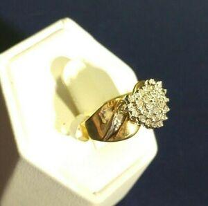 DIAMOND HEART CLUSTER