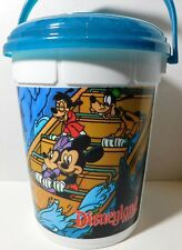 DISNEY POPCORN BUCKET WITH LID      PIRATES OF THE CARIBBEAN