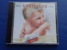 Van HALEN - 1984, cd heavy metal collezione #78