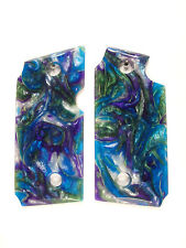 Abalone Pearl Grips For Sig Sauer P238