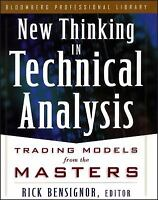 New Thinking in Technical Analysis : Trading Models from the Masters
