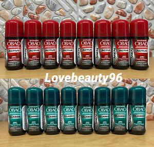 16 PK GARNIER OBAO Active Classic Deodorant  Antiperspirants roll on 65g