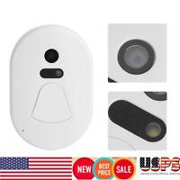 Wireless HD video doorbell kit WIFI home camera intelligent intercom monitor