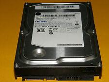 160 GB Samsung HD161HJ / P/N: 321221JQ192816 / BF41-00163 REV.01 - Festplatte
