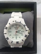 Quartz (Battery) Unisex Wristwatches with Rotating Bezel