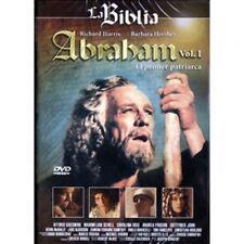 LA BIBLIA - VOL. 01 - ABRAHAM I [DVD]