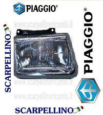 FARO ANT. DX PIAGGIO PORTER 1200 1300 1400 PIANALE VAN -PIAGGIO 8111087Z11000