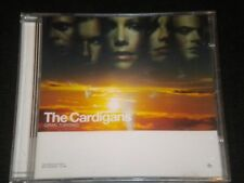 The Cardigans -Gran Turismo- CD Álbum - 1998-12 Genial Canciones