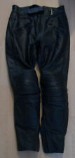 Fieldsheer Leather Breathable Motorcycle Trousers