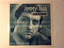"""JIMMY NAIL That's the way love is 12"""" UK COME NUOVO LIKE NEW!!!"""