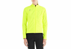 Specialized Women's Medium Deflect Reflect H2O Jacket Wind/Water Resistance