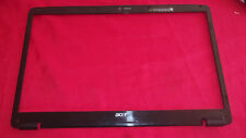 Acer 7736 7740  series Chassis Plasturgie Bezel cadre ecran LCD 41.4FX01.001