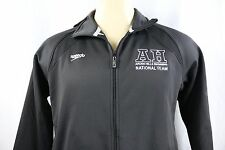 NEW Speedo Arden Hills Swimming National Team Women's Full Zip Jacket Size L