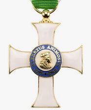 Sassonia Albrecht Medaglie Croce Cavalieri 2. classe Medaglie distintivi ww1