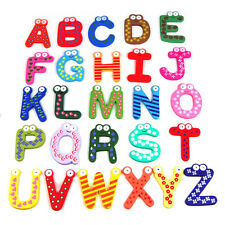 Child Educational Magnetic Letters Numbers Fridge Magnets Alphabets Numbers