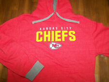 Kansas City Chiefs Pro Line Hooded Sweatshirt 2XL EUC