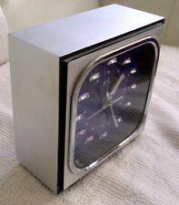 REVEIL mécanique Vintage - Rétro - Fashion - Cube