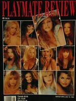 Playboy's Playmate Review July 1996 | Stacy Sanchez   #3524