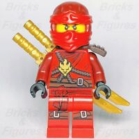 NINJAGO lego KAI NINJA day of departed SCABBARD master of fire GENUINE 70595