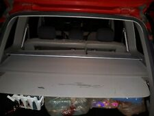 Cargo Cover Nissan T30 / X-Trail