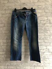 Replay Jeans Wv474034 W32 l26 (f48)