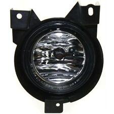 New Fog Light for Mercury Mountaineer 2002-2005 FO2592195