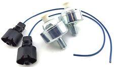 99-07 TWIN KNOCK SENSOR SET WIRE HARNESS REPAIR KIT 12589867 6.0L 5.3L 4.8L 8.1L