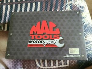 MAC TOOLS / ACTION JOHN FORCE CASTROL 1998 MUSTANG FUNNY CAR