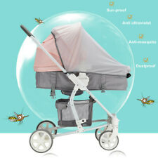 Baby Kids Prams Mosquito Net Pushchairs Cots Cover Fly Insect Mesh Bug Netting