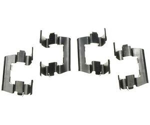 Disc Brake Hardware Kit-R-Line Front Raybestos H15706A