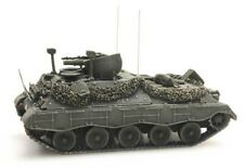 Artitec 6870033 Jaguar 2 Cleared for Action Yellow Olive Bw 1:87