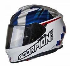 Casques et accessoires Scorpion pour véhicule