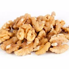 Natural Walnuts 1kg Premium Quality Californian Best Shelled Free P&P