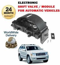 FOR JEEP GRAND CHEROKEE 3.0TD 4.7 5.7 6.1 2004-> ELECTRONIC SHIFT VALVE MODULE