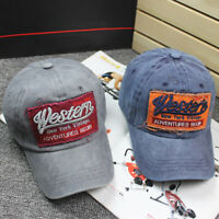 Unisex Women Men Sport Outdoor Baseball Cap Golf Adjustable Snapback Hip-hop Hat