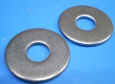 DIN 9021 Belagscheiben Karosseriescheiben Edelstahl A2 2,2 - 17,0 mm M2 - M16
