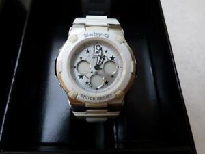 Casio Baby-G 5001 BGA 113 Starry Sky series women's wristwatch watch.