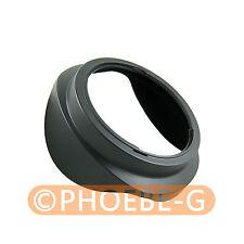 EW-83E EW83E Lens Hood pour Canon EF 17-35 Mm Lentille f/2.8L