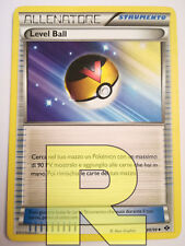 Level Ball ® Destini Futuri 89/99 ® Non Comune ® Pokemon ® Italiano ® EX
