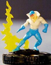 Heroclix The Flash set Max Mercury #203 Gravity Feed figure w/card BRAND NEW