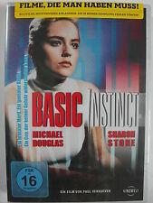 Basic Instinct - Erotik Eispickel, Sharon Stone, Michael Douglas, Paul Verhoeven