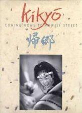 KIKYO Coming Home Japan Canada T.Wakayama