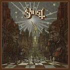 Ghost - Popestar (NEW CD)